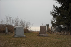 Palmer Methodist Cemetery