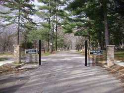 Brookmere Cemetery