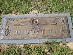 Bennie J. Boyt