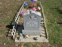 Mackenzie Nicole Beck