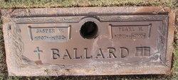Pearl <i>Hamby</i> Ballard