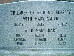 Mary <i>Hart</i> Beasley
