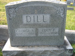 George A. Dill