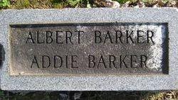 Addie Barker