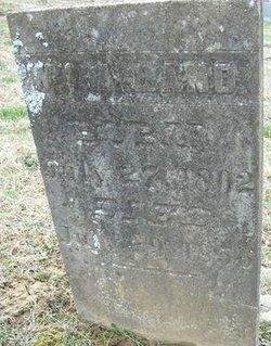 William Abraham Land