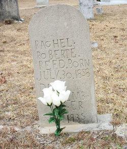 Rachel Robert E Reed