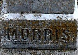 Harriet I <i>Nall</i> Morris