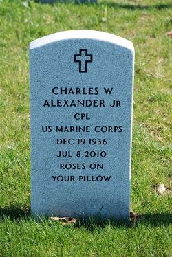 Charles Westley Alexander, Jr