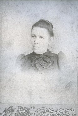 Mary R. <i>Hewitt</i> Young