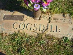 Fred E Cogsdill