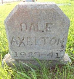 Dale Eugene Axelton