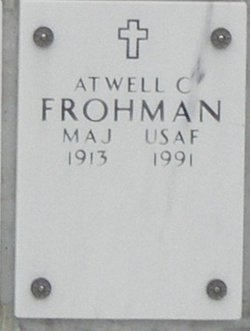 Atwell C Frohman