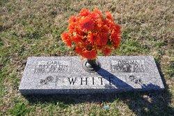 Carl White
