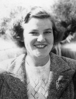 Edith Florence <i>Handley</i> Mcilveen