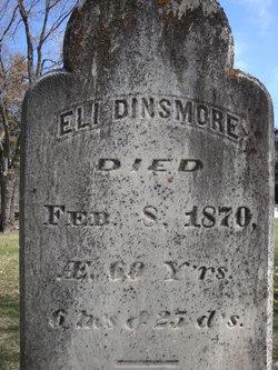 Eli Dinsmore