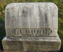 Alvah Clough