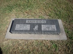 Alice K Anderson