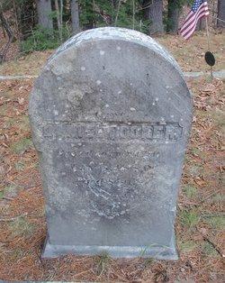 Capt Daniel Booker