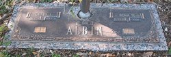 Grady Louis Albin