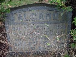 Erwin C Algard