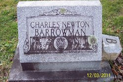 Charles Newton Barrowman