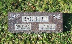 Katie M. <i>Smith</i> Bachert