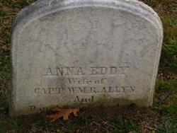 Anna Eddy Allyn