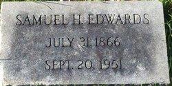 Samuel H. Edwards, Sr