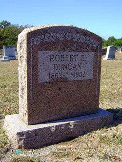 Robert Eli Bob Duncan
