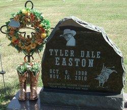 Tyler Dale Easton