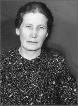 Anna Auguste Matilde Ott Rexilius