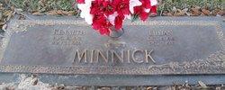 Kenneth Minnick