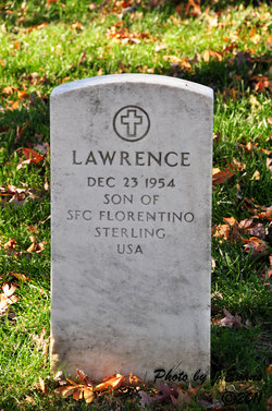 Lawrence Sterling