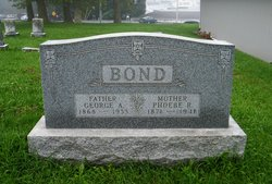George A. Bond