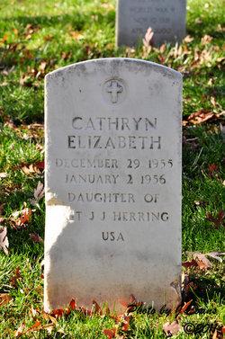 Cathryn Elizabeth Herring
