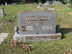Walter Robert Alexander