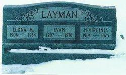 Evan Layman