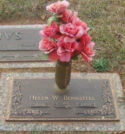 Helen Margaret <i>Wilford</i> Bonesteel