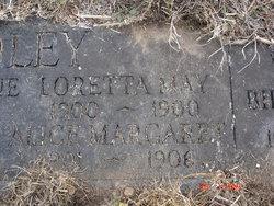 Alice Margaret Foley