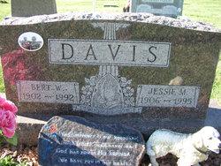 Jessie M. Davis