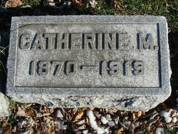 Catherine M. Campbell