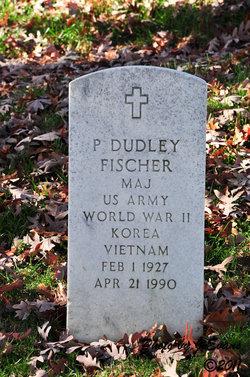 P Dudley Fischer