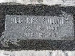 Lydia Delores <i>Fullmer</i> Bruno