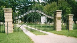 Ravenna Cemetery