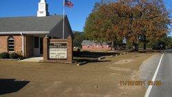 Roberts Memorial Cemetery