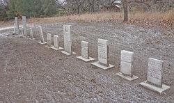Arrasmith Cemetery