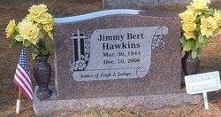 Jimmie Bert Hawkins