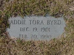 Addie Tora Byrd