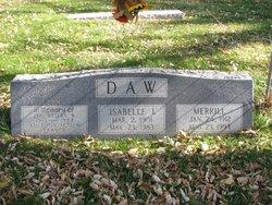 Wesley W Daw