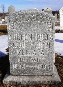 Elizabeth A. <i>Foster</i> Dilts